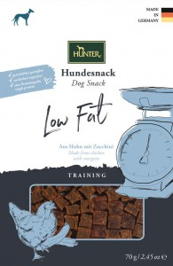 Hunter przysmaki dla psa Training Low Fat