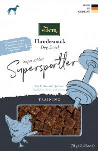 Hunter przysmaki dla psa Training Super Sport