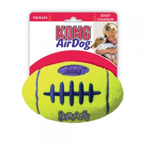 Kong Air Dog Football zabawka dla psa